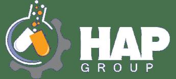 hap gantry logo